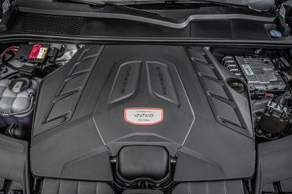 2019 Porsche Cayenne Turbo coupé 139