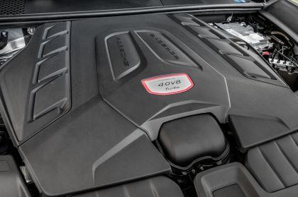 2019 Porsche Cayenne Turbo coupé 141