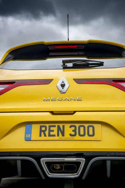 2019 Renault Mégane R.S. 300 Trophy - UK version 44