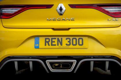 2019 Renault Mégane R.S. 300 Trophy - UK version 45