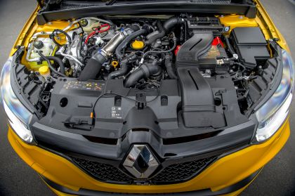 2019 Renault Mégane R.S. 300 Trophy - UK version 47
