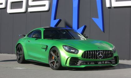 2019 Posaidon RS 830+ ( based on Mercedes-AMG GT R ) 1