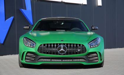 2019 Posaidon RS 830+ ( based on Mercedes-AMG GT R ) 4