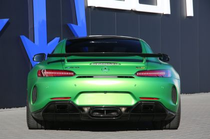 2019 Posaidon RS 830+ ( based on Mercedes-AMG GT R ) 5