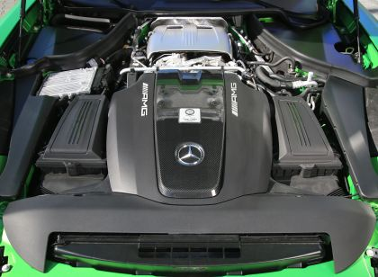 2019 Posaidon RS 830+ ( based on Mercedes-AMG GT R ) 13