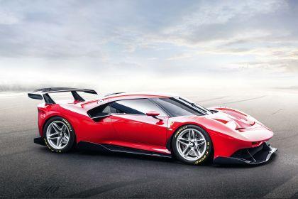 2019 Ferrari P80/C 1