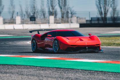 2019 Ferrari P80/C 4