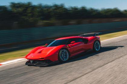2019 Ferrari P80/C 5