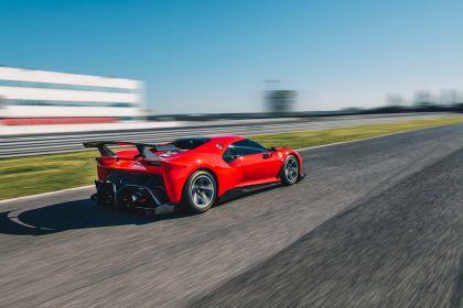 2019 Ferrari P80/C 7