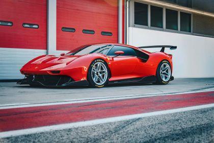 2019 Ferrari P80/C 8