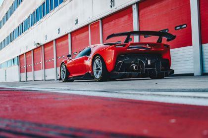 2019 Ferrari P80/C 9