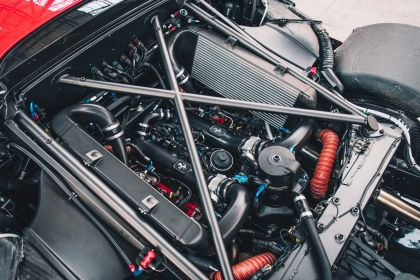 2019 Ferrari P80/C 14