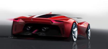 2019 Ferrari P80/C 24