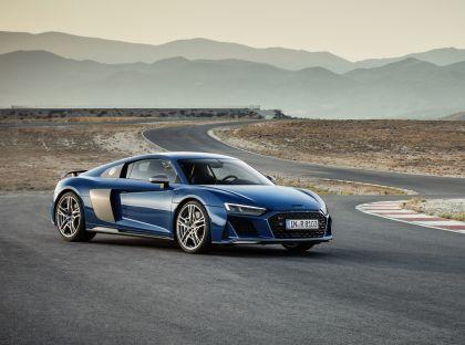 2019 Audi R8 V10 quattro performance coupé 1