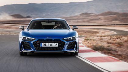 2019 Audi R8 V10 quattro performance coupé 4