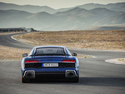 2019 Audi R8 V10 quattro performance coupé 6