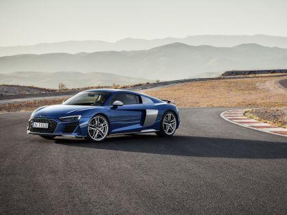 2019 Audi R8 V10 quattro performance coupé 7