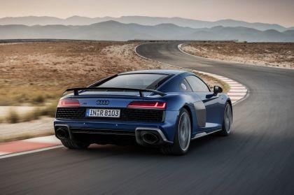 2019 Audi R8 V10 quattro performance coupé 14