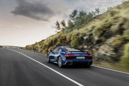 2019 Audi R8 V10 quattro performance coupé 17