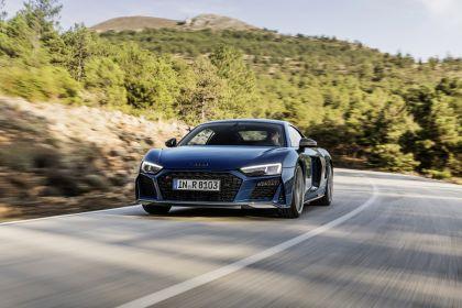 2019 Audi R8 V10 quattro performance coupé 19