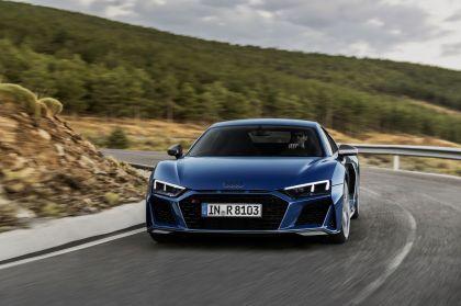 2019 Audi R8 V10 quattro performance coupé 21