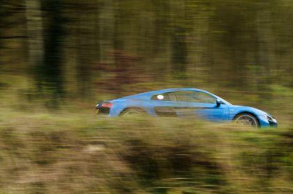 2019 Audi R8 V10 quattro coupé - UK version 16