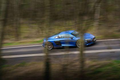 2019 Audi R8 V10 quattro coupé - UK version 21