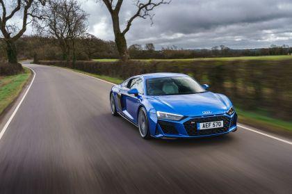 2019 Audi R8 V10 quattro coupé - UK version 33