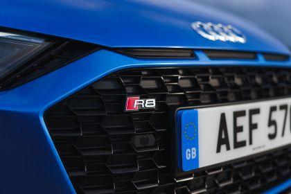2019 Audi R8 V10 quattro coupé - UK version 49
