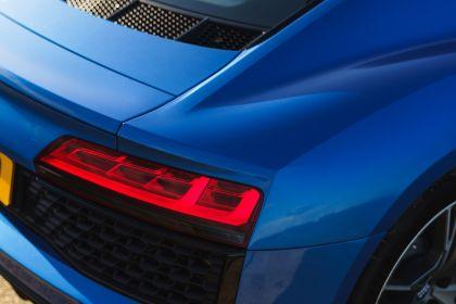 2019 Audi R8 V10 quattro coupé - UK version 56