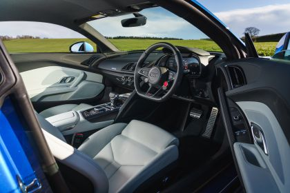 2019 Audi R8 V10 quattro coupé - UK version 71