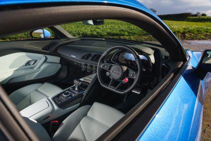 2019 Audi R8 V10 quattro coupé - UK version 72