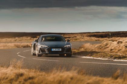 2019 Audi R8 V10 quattro performance coupé - UK version 3