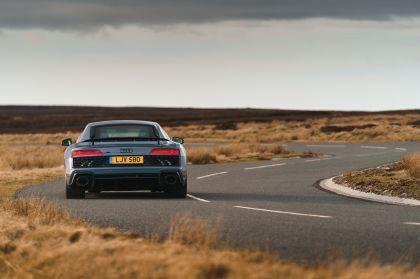 2019 Audi R8 V10 quattro performance coupé - UK version 4