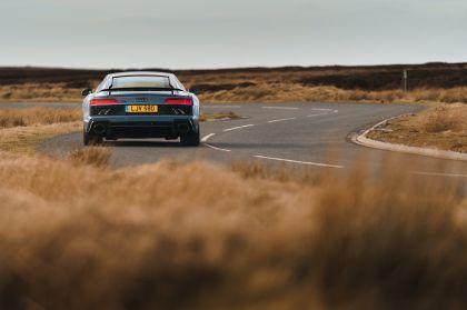 2019 Audi R8 V10 quattro performance coupé - UK version 5