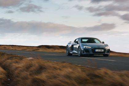 2019 Audi R8 V10 quattro performance coupé - UK version 6