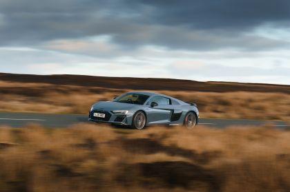 2019 Audi R8 V10 quattro performance coupé - UK version 7