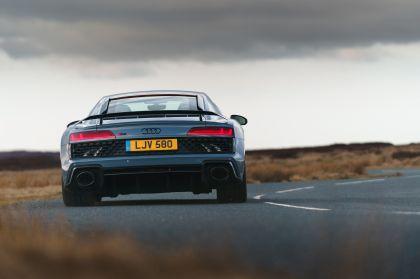 2019 Audi R8 V10 quattro performance coupé - UK version 10