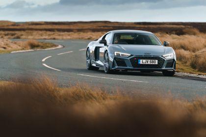2019 Audi R8 V10 quattro performance coupé - UK version 12