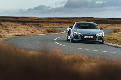 2019 Audi R8 V10 quattro performance coupé - UK version 13