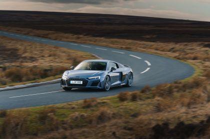 2019 Audi R8 V10 quattro performance coupé - UK version 14
