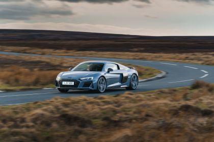 2019 Audi R8 V10 quattro performance coupé - UK version 16