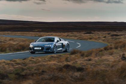 2019 Audi R8 V10 quattro performance coupé - UK version 17
