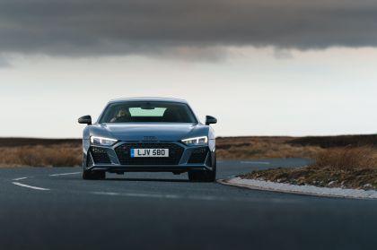 2019 Audi R8 V10 quattro performance coupé - UK version 18