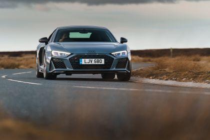 2019 Audi R8 V10 quattro performance coupé - UK version 19
