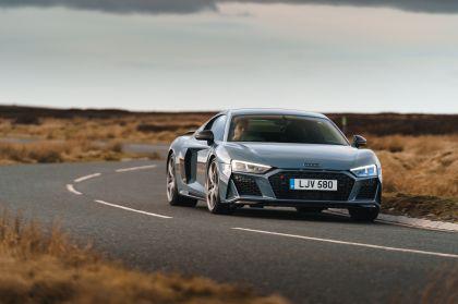 2019 Audi R8 V10 quattro performance coupé - UK version 20