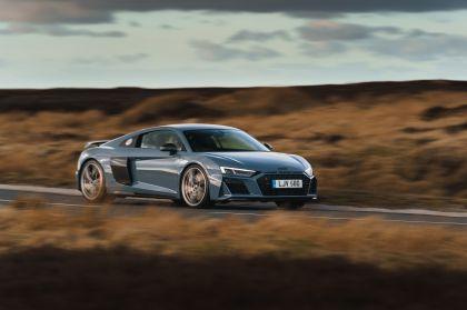 2019 Audi R8 V10 quattro performance coupé - UK version 21