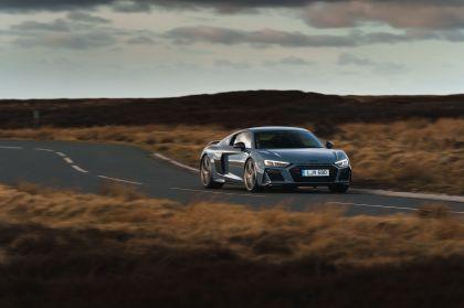 2019 Audi R8 V10 quattro performance coupé - UK version 22