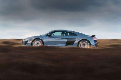 2019 Audi R8 V10 quattro performance coupé - UK version 23