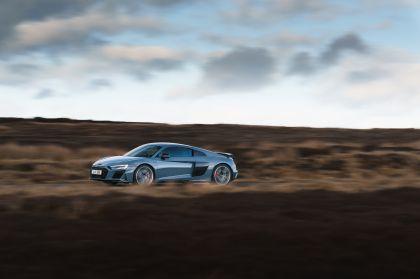 2019 Audi R8 V10 quattro performance coupé - UK version 25